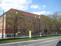 Renovierte citynahe 3 Zimmer Wohnung mit Hauswirtschaftsraum