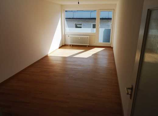 Vollständig renovierte 1-Zimmer-Wohnung mit Balkon in wuppertal