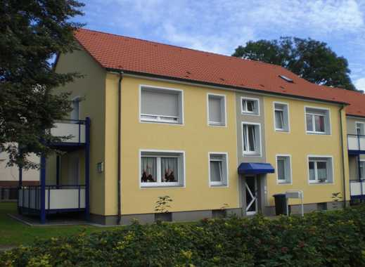 2-Zimmerwohnung mit Tageslichtbad