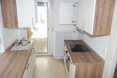2-Zimmerwohnung mitten in der Stadt in Bad Kissingen