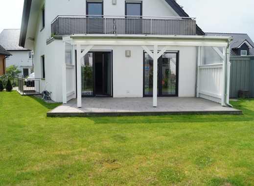 Ergeschossswohnung mit Garten, 4 ZKB im DFH mitten im Herzen von Bielefelder Heepen