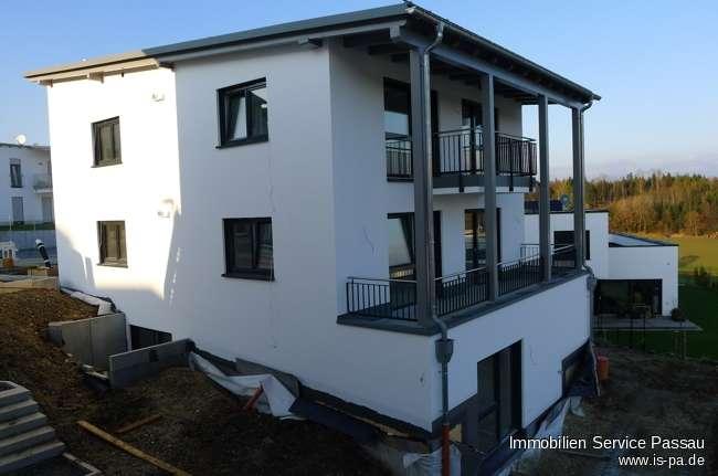 3 Zimmer-Neubauwohnung in Straßkirchen zu vermieten! Erstbezug mit Gartenanteil! in Salzweg