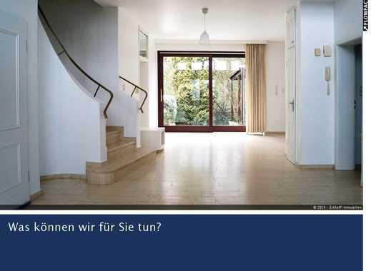 Repräsentative Architektenvilla mit ca. 300m² Wfl. in bester Lage!
