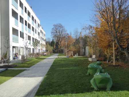 Helle 5-Zimmer-Wohnung in München-Bogenhausen, voll-klimatisiert in Bogenhausen (München)