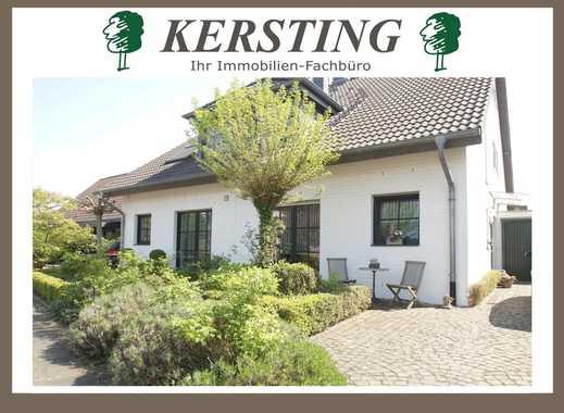 KR-Kliedbruch! Charmantes Einfamilienhaus  mit schönem Südgarten in bester Wohnadresse