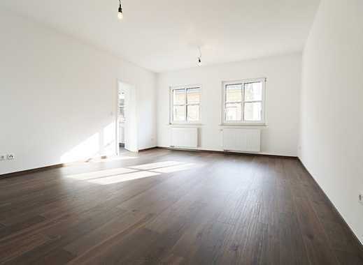 Sanierung 2018! Komplett sanierte Wohnung zum wohlfühlen.