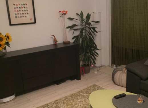 Attraktive 2-Zimmer-Wohnung mit Balkon in Karben/ Petterweil