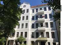 Bild Vermietete 2-Zimmer-Wohnung in Steglitz