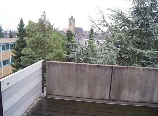 Schöne 1 zimmer wohnung 400 meter von fachhoschule entfernt!Mit große terrasse!Sehr gute einkaufsmög