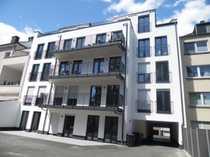 Komfort-Neubau-Wohnungen mit Balkon mit Fahrstuhl