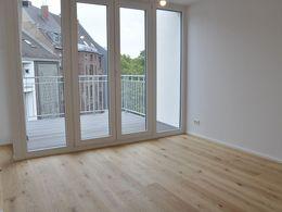 Wohnbereich - Balkon