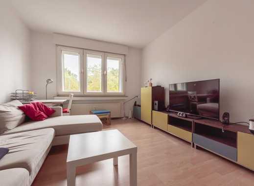 Modern und hell wohnen in Essen-Bergerhausen!