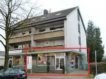 RESERVIERT Top Büro in Kleve