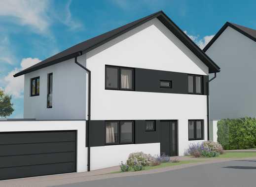Neubau eines Einfamilienhauses in Königswinter-Thomasberg