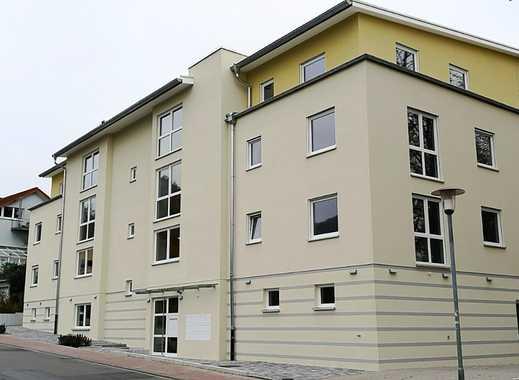 Schöne 2 Zimmerwohnung im 1.OG Mitte links in Dossenheim (BESICHTIGUNG SIEHE SONSTIGES)