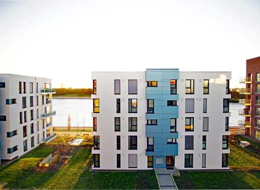 Erstbezug mit EBK und Balkon: stilvolle 3-Zimmer-Wohnung in Bremen