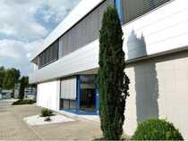 Gebäude für Büro und Beratung