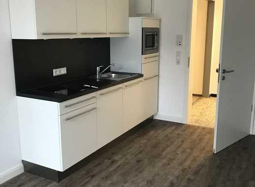 Moderne 1-Zimmer-Wohnung (Warmmiete) in Eversten