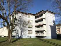 Schöne 3-Zimmer-Eigentumswohnung in Renchen