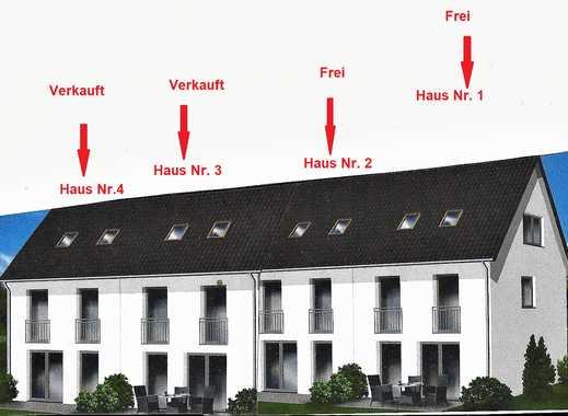 Grundstück für ein RMH, ca. 130 m² Wfl.