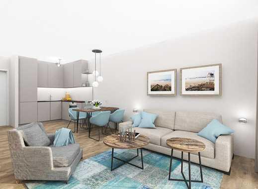 Urlaub auf der Sonnenseite! Großzügiges Apartment mit geschmackvoller Ausstattung und Süd-Terrasse