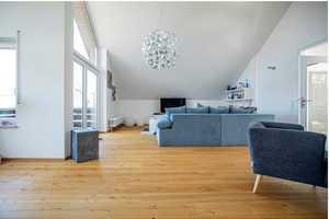 5.5 Zimmer Wohnung in Breisgau-Hochschwarzwald (Kreis)