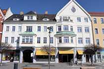 A-Lage Markt Finsterwalde Wohn- und