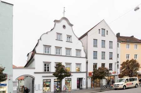 Tolle Galeriewohnung mit Dachterrasse im Herzen von Ingolstadt in Mitte (Ingolstadt)