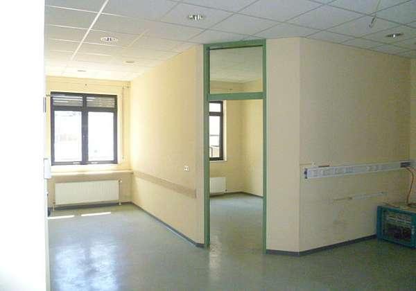 PROVISIONSFREI! Praxis/Büro in Ärztehaus mit Apotheke in der Fußgängerzone; ca. 120 m².