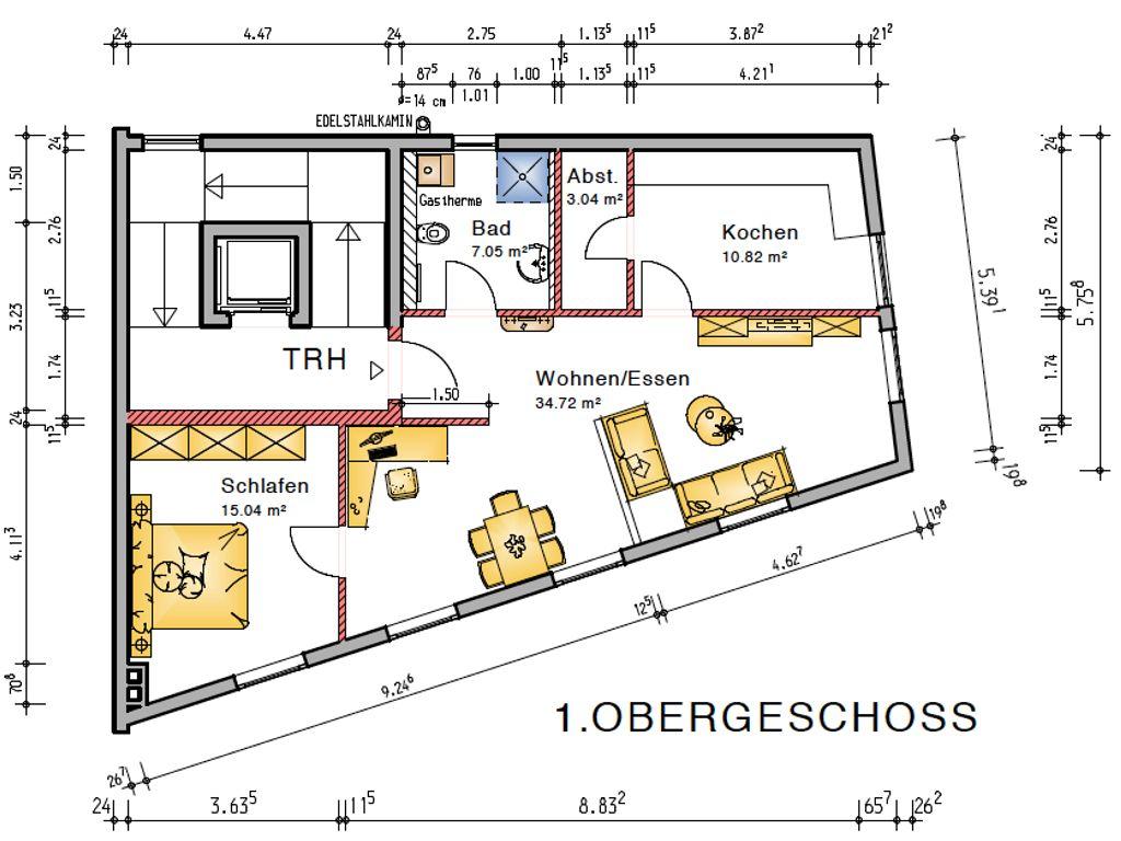 Ziemlich 86 Fantastische Haus Haus Schaltplan Bildinspirationen .