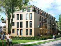 Bild Ein harmonisches Wohngefühl erleben! 4-Zimmer-Wohnung mit 2 Bädern, offener Küche und Balkon
