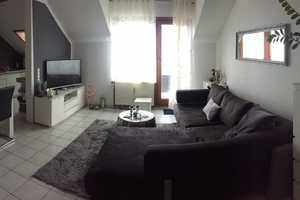 2 Zimmer Wohnung in Ludwigsburg (Kreis)