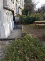 5-Zimmer-Gartenwohnung - Berlin Kreuzberg - 1A-Wasserlage - Paul-Lincke-Ufer