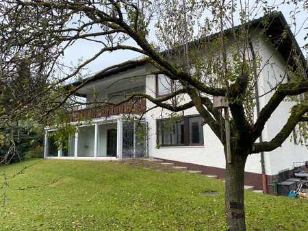Großzügige 3,5 Zimmer Gartenwohnung mit Wintergarten in Feldmoching (München)