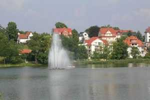 3 Zimmer Wohnung in Wartburgkreis