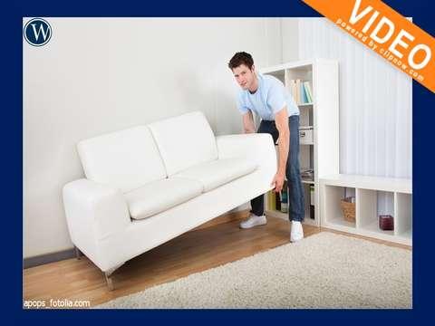 Klein + FEIN = MEIN neues Zuhause!! 1 Zimmer + RENOVIERT + Parkett + ...