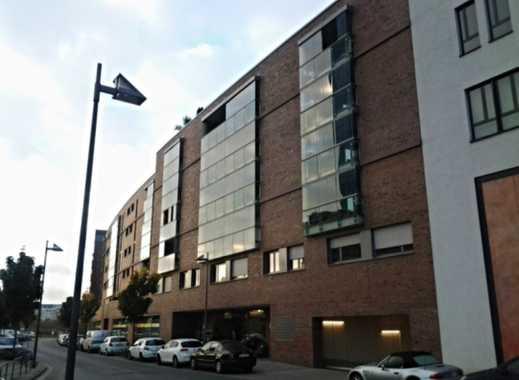 Moderne, renovierte Mietwohnung in zentraler Lage - gegenüber der EZB
