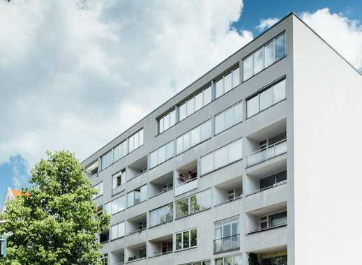 1,5-Zimmer Wohnung in bester Lage am Olivaer Platz wartet auf neue Mieter!!!