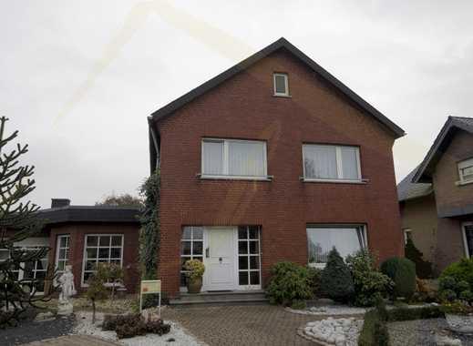 Schoene 2 Zimmer Wohnung in Wassenberg-Effeld