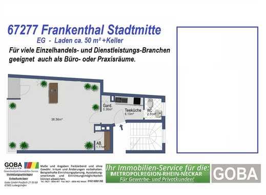 laden mieten in frankenthal pfalz ladenlokal. Black Bedroom Furniture Sets. Home Design Ideas
