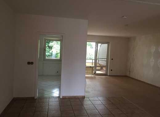 Offen geschnittene und ruhige 3,5- Zimmer- Wohnung in Oberhausen, Heide