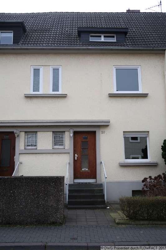 Einfamilienhaus In Dusseldorf Bilk Mit An Und