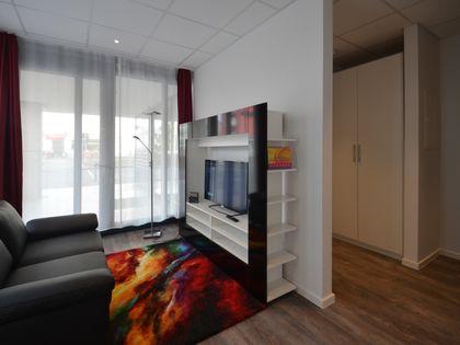 wohnen auf zeit niederrad wohnen auf zeit in frankfurt am. Black Bedroom Furniture Sets. Home Design Ideas