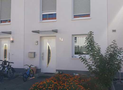 Top Reihenhaus mit Kamin in MZ-Ebersheim