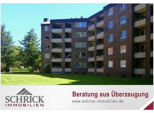 Ruhiges Wohnen am Waldrand - tolle Raumaufteilung und Blick ins Grüne!