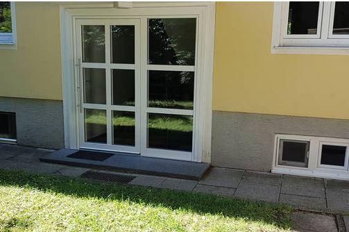 Kleine Einzimmer Wohnung in München, Obermenzing zur Zeituntermiete 01.08.19 bis 31.12.19