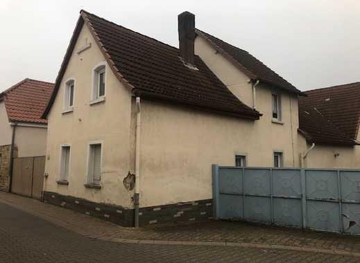 Kehlberg Immobilien - Ihr Makler aus der Region ! Hofreite in Sulzheim
