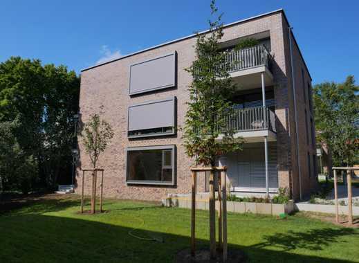 ERSTBEZUG *** Helle & exklusive 5-Zimmer Wohnung - Blick in den Park (hochw. Einbauküche) in Thon