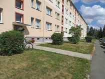 Willkommen Zuhause Tolle 3-Raum-Erdgeschosswohnung