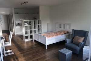 1.5 Zimmer Wohnung in Hannover (Kreis)